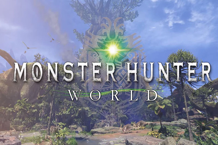 Monster Hunter World ne sortira pas sur Nintendo Switch