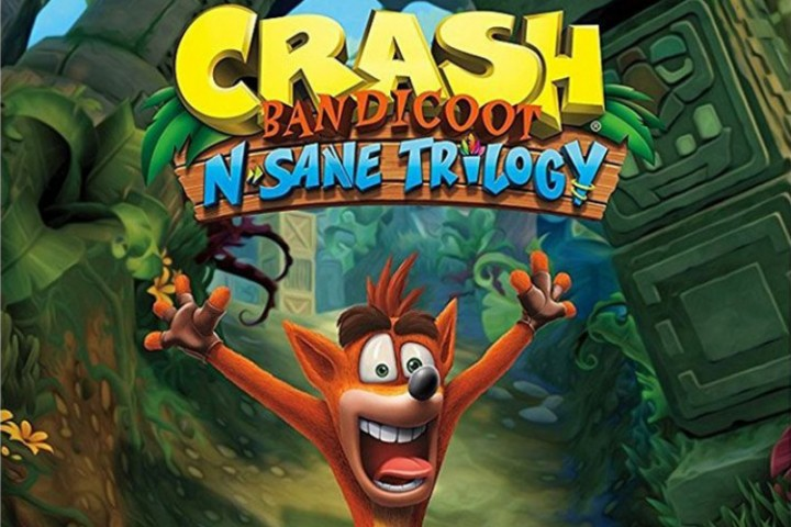 Crash Bandicoot N. Sane Trilogy sort cet été sur Nintendo Switch, Xbox One et PC !