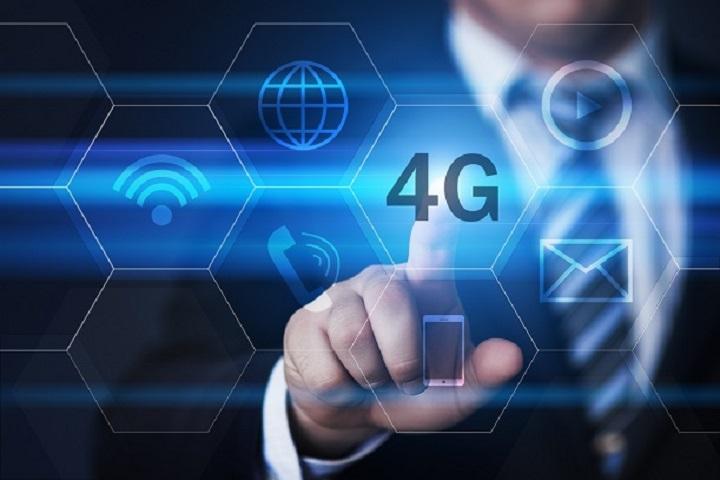 La 4G disponible très prochainement sur la Lune !