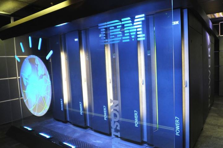 Watson Assistant : l'assistant vocal d'IBM anti-GAFAM