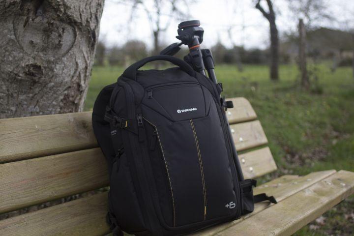 Vanguard Alta Rise 45 : le sac des photographes baroudeurs !