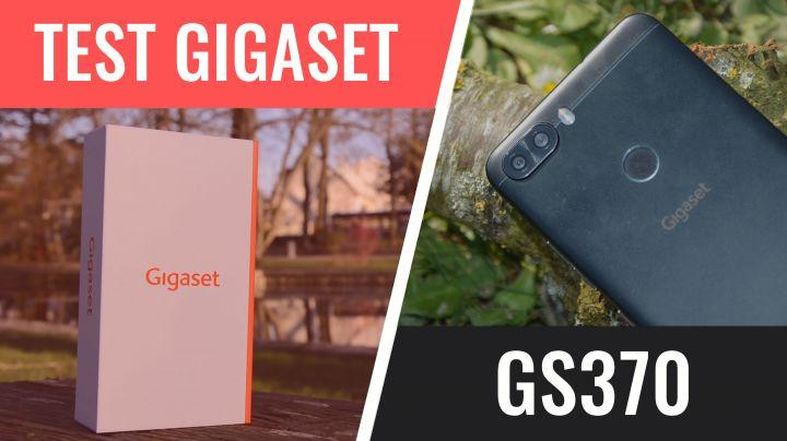 Gigaset GS370 : Un smartphone convenable pour 300€ ?