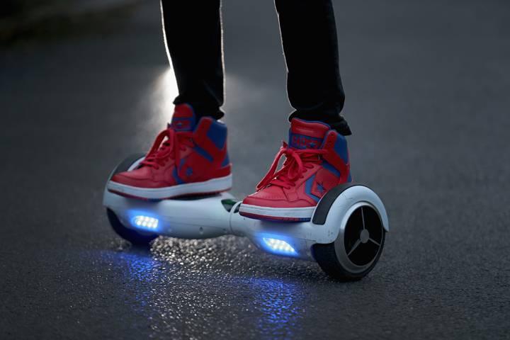 Hoverboard : pourquoi est-ce un produit tendance ?