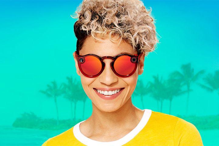 Spectacles v2, mise à jour et Snapmap – L'actu Snapchat
