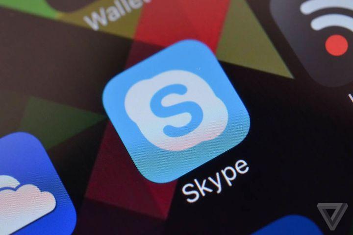 Skype est dépassé