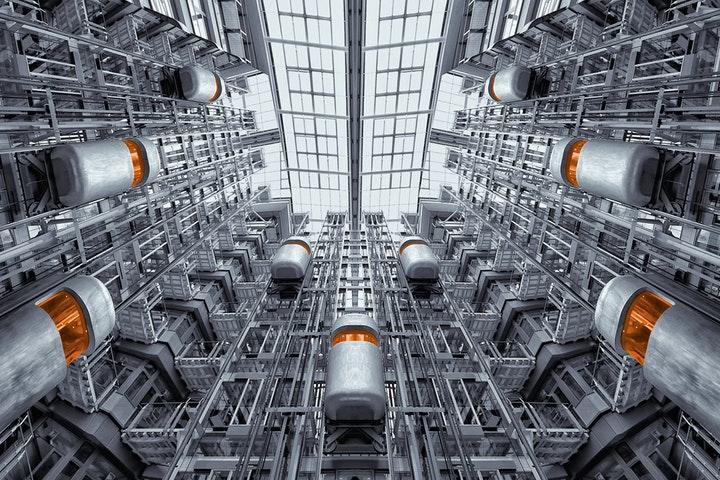 Comment la télésurveillance pour ascenseur fonctionne ?