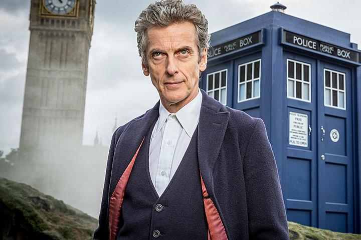Doctor Who : un marathon de 500 épisode en direct sur Twitch !