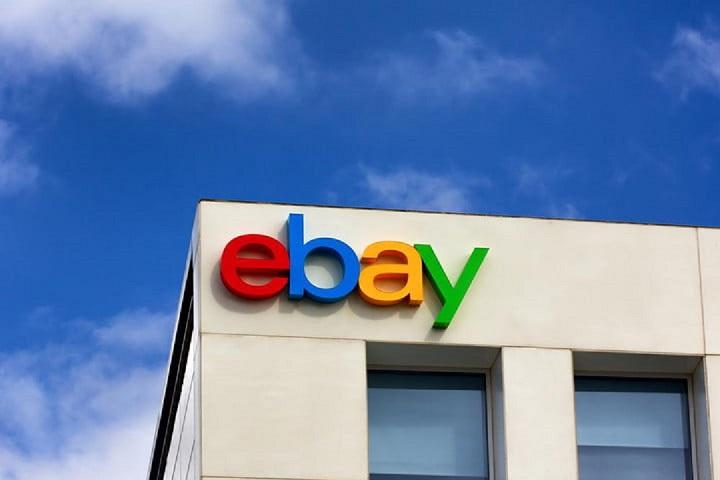 eBay, l'une des premières application iPhone, a 10 ans !