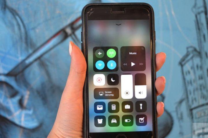 iOS 11 : Les nouveautés à ne surtout pas manquer