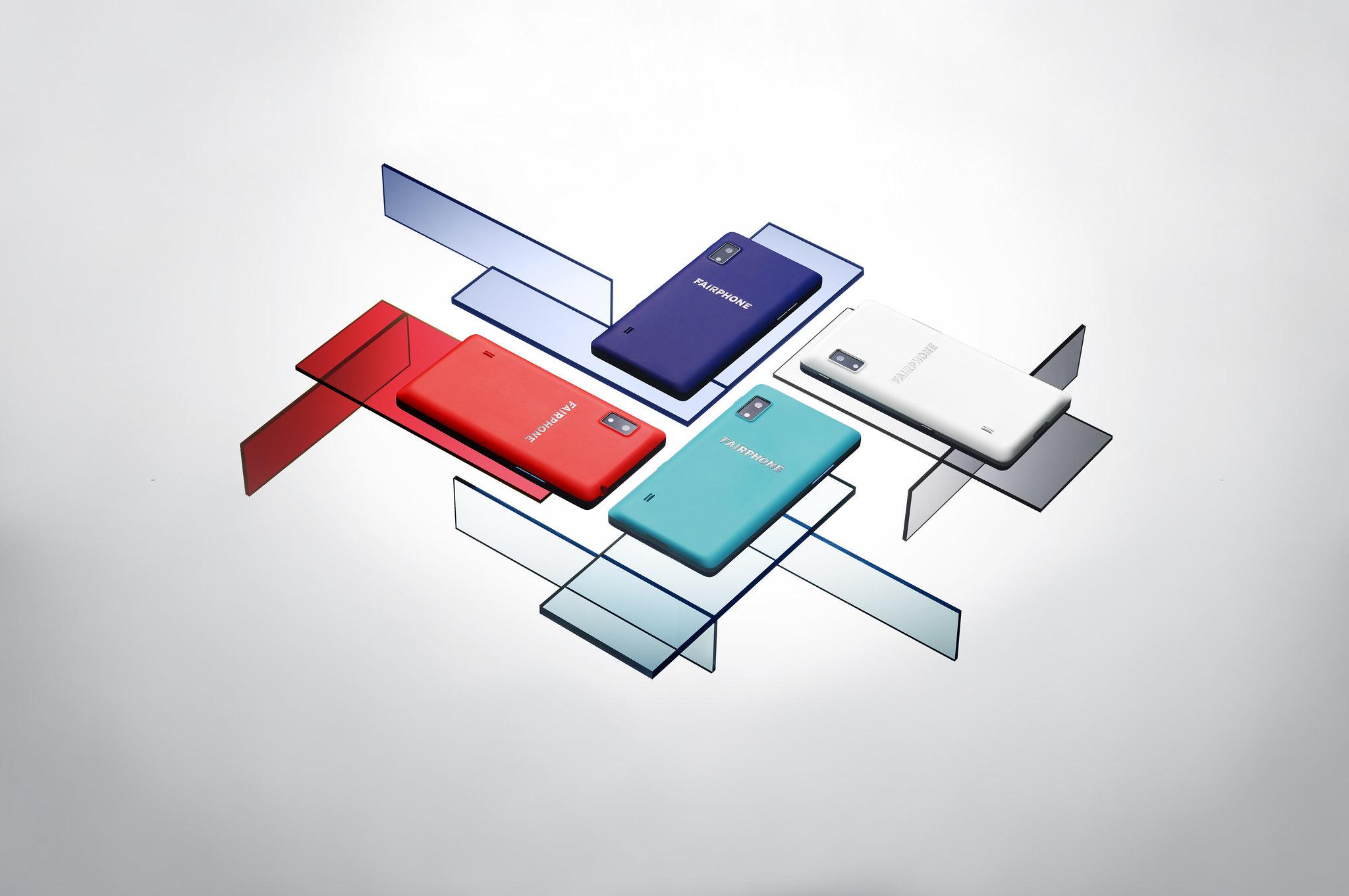 Fairphone 2 : sorti en 2015, le smartphone va passer à Android 9