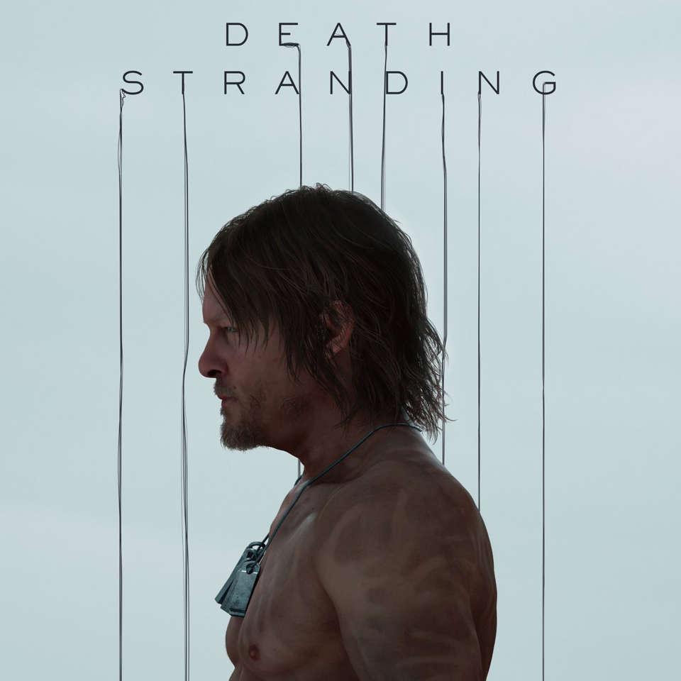 Death Stranding : un jeu de livraison pas comme les autres