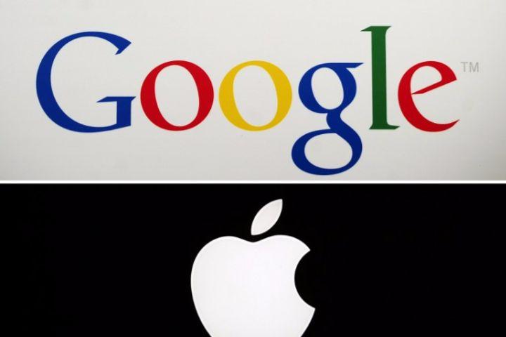 Google paye très cher pour être utilisé sur Safari