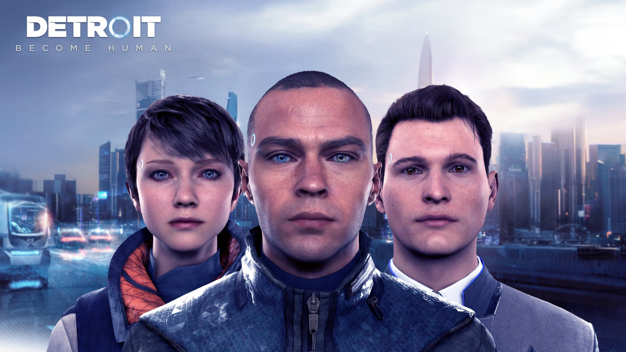 Detroit Become Human : un univers riche et prenant !