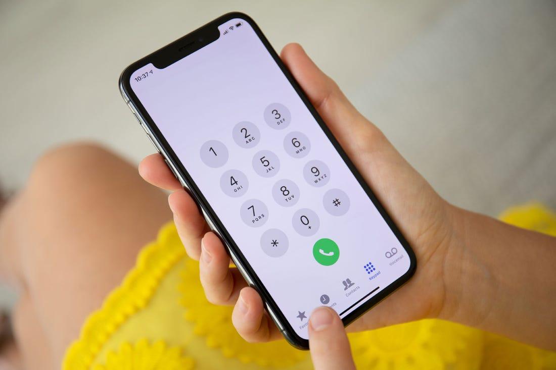 Retrouver quelqu'un avec son numéro de téléphone portable