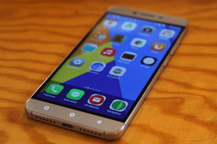 /e/ – Enfin une possibilité d'un smartphone sans espionnage ?