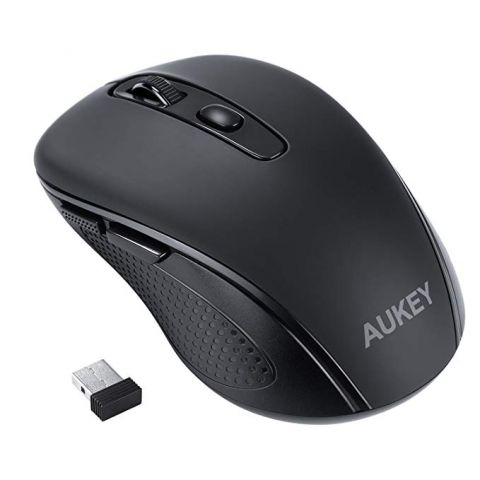 souris sans fil aukey KM-W8 2,4 Ghz