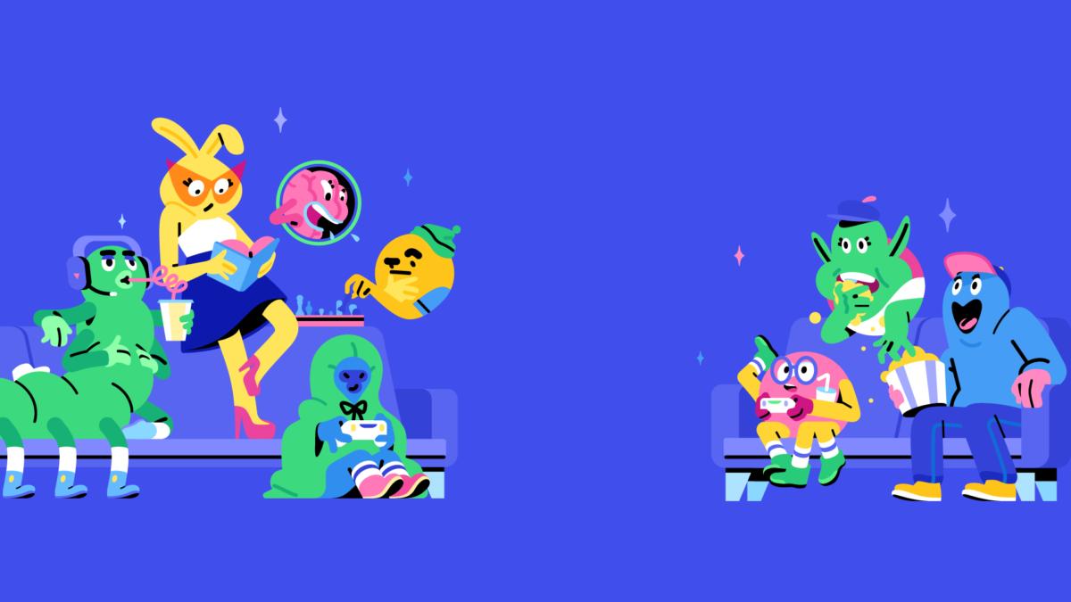 Discord : des avatars différents pour chaque serveur !