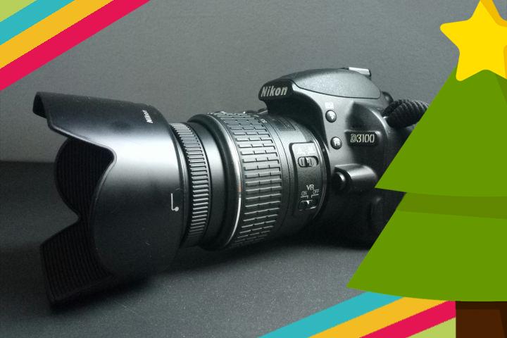 kit d'accessoires photo