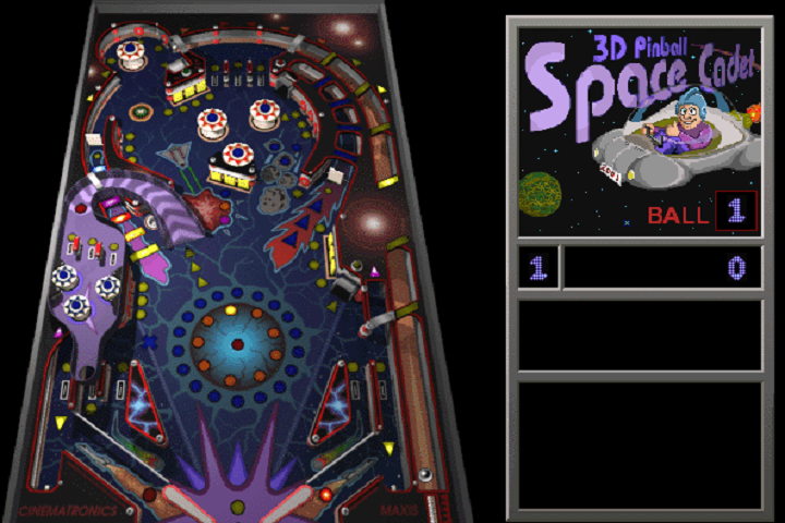 3D Pinball for Windows : comment rejouer au jeu mythique !