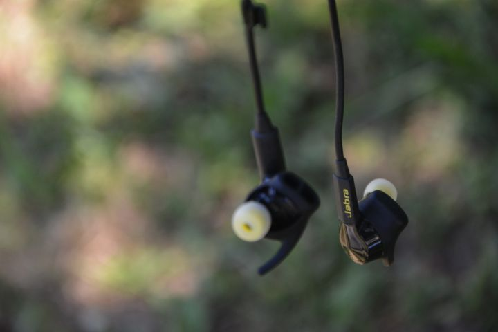 Jabra Sport Pulse Wireless : plus besoin de montre connectée