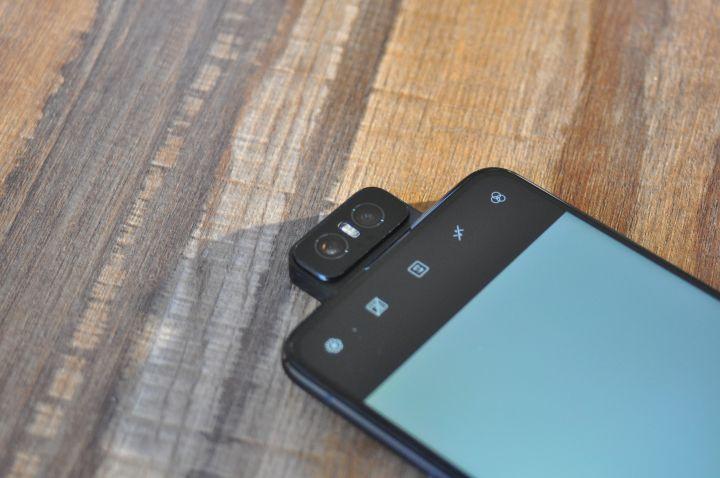 Asus ZenFone 6 Photo Module