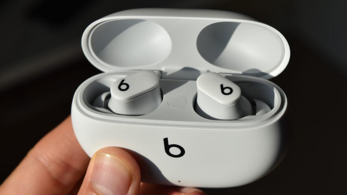 Beats Studio Buds : faut-il acheter les écouteurs true-wireless de Beats à 150€ ?