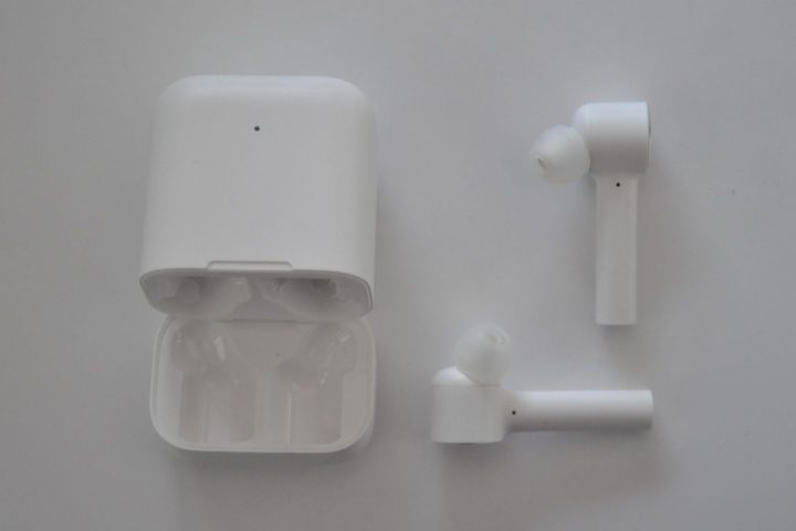 Xiaomi Mi True Wireless Earphones