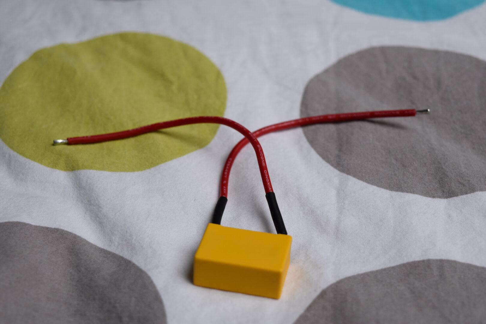 dio rev-light