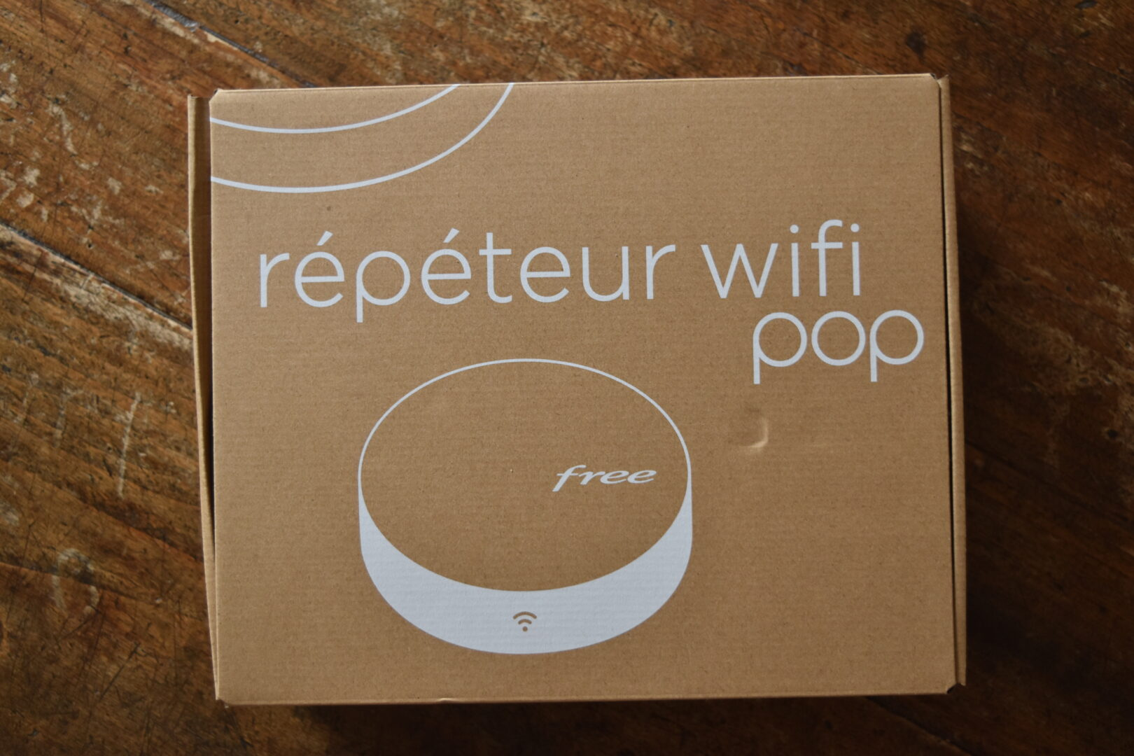 répéteur wi-fi pop