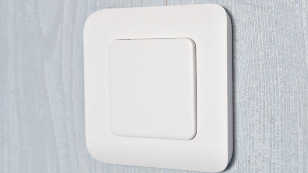 Dio REV-LIGHT : test d'un interrupteur connecté à moins de 30€ !