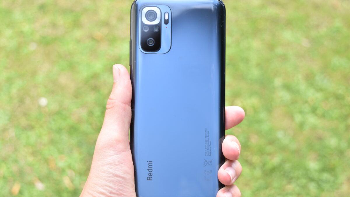 Xiaomi Redmi Note 10S : test d'un smartphone au rapport performances/prix intéressant