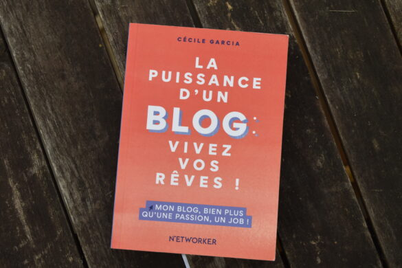 la puissance d'un blog