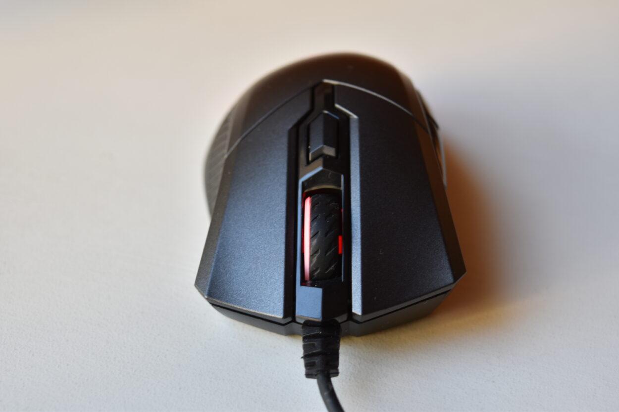 clutch gm50