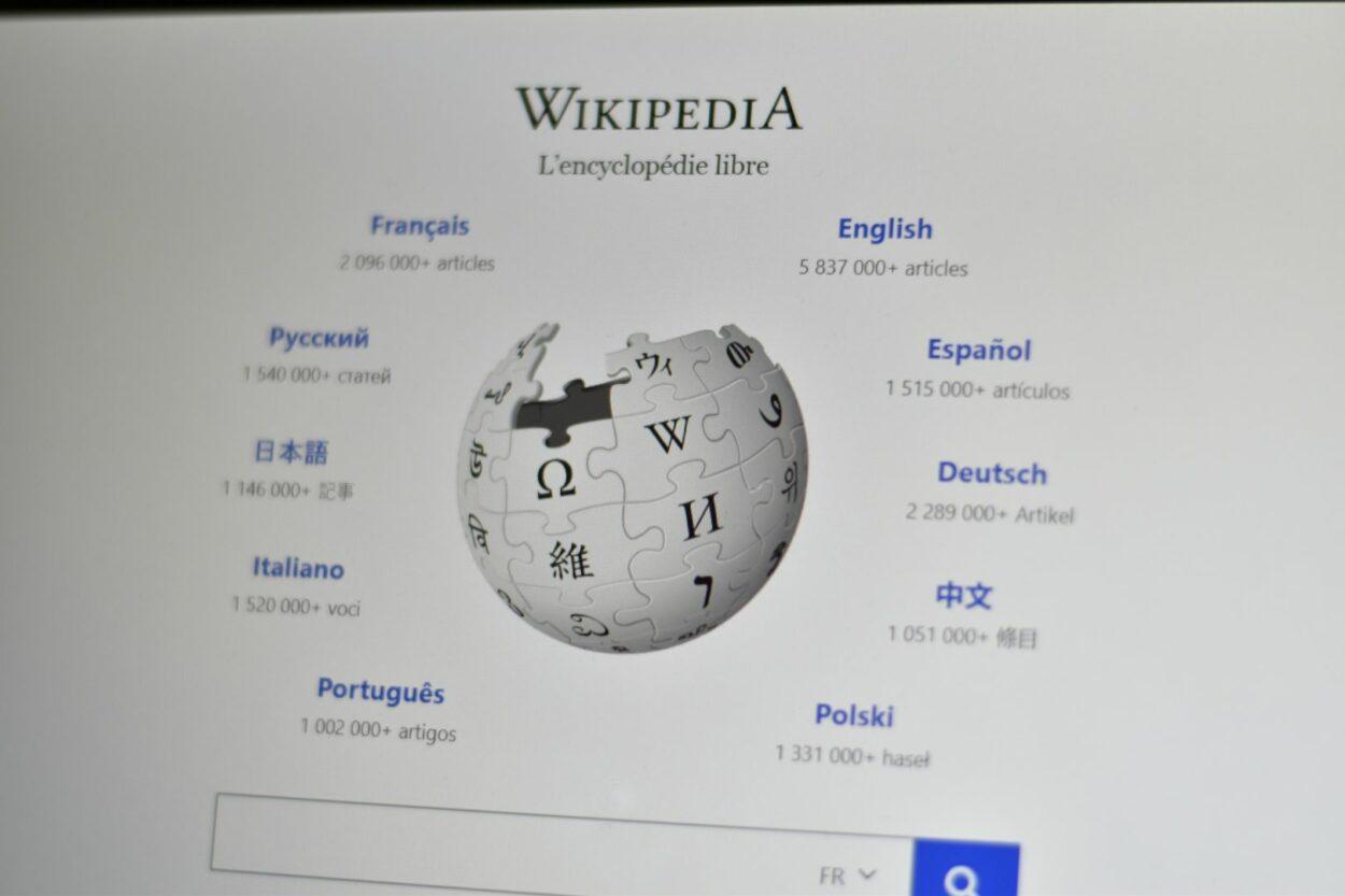 Wikipédia : la meilleure encyclopédie du monde