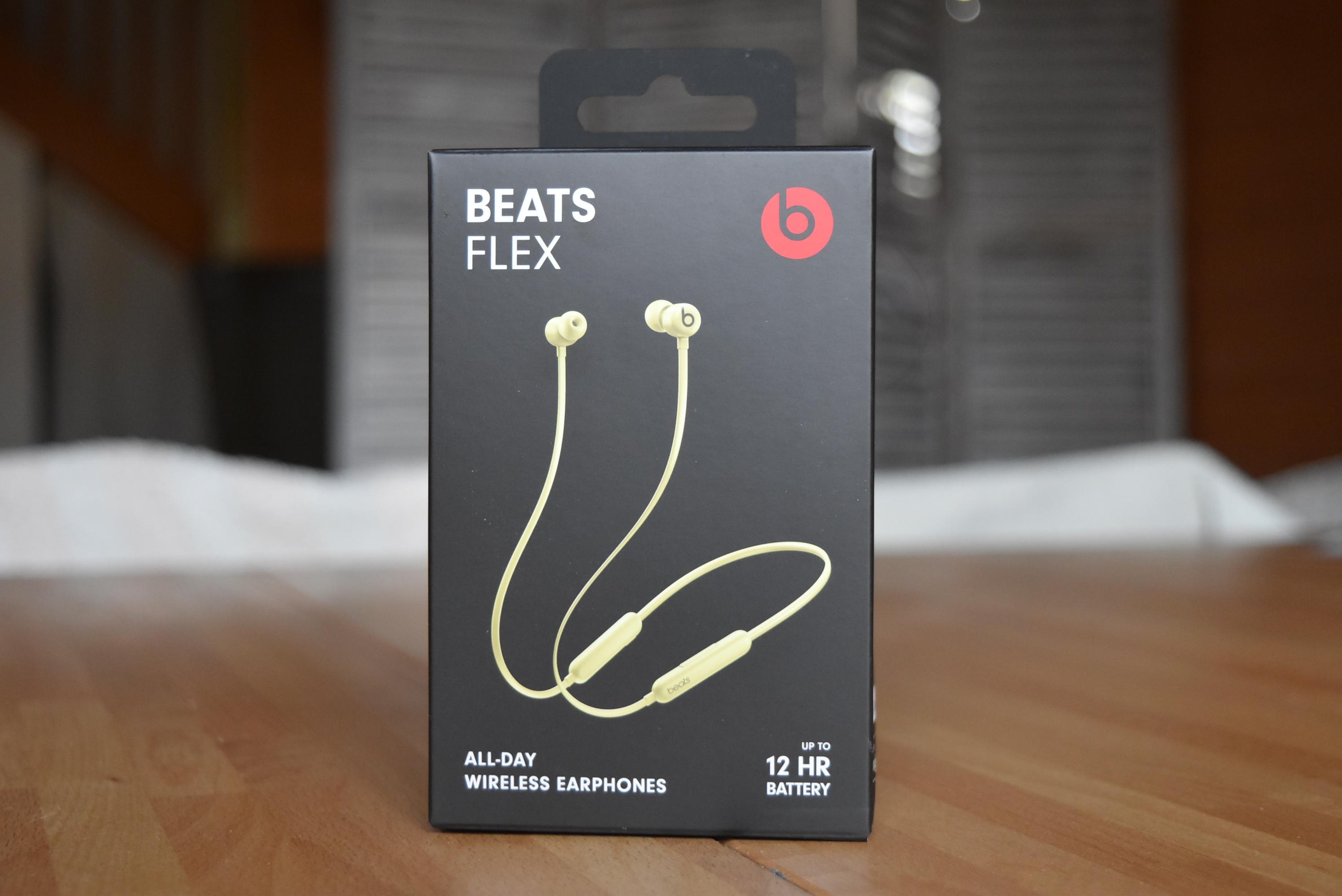 beats flex