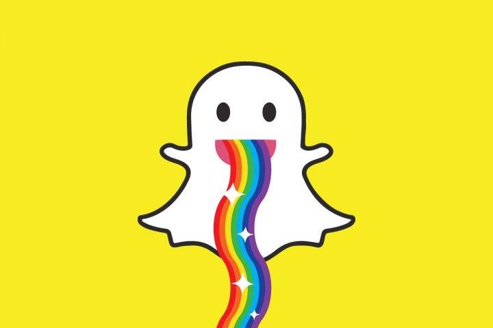 Snapchat : une nouvelle fonctionnalité pour faire du shopping