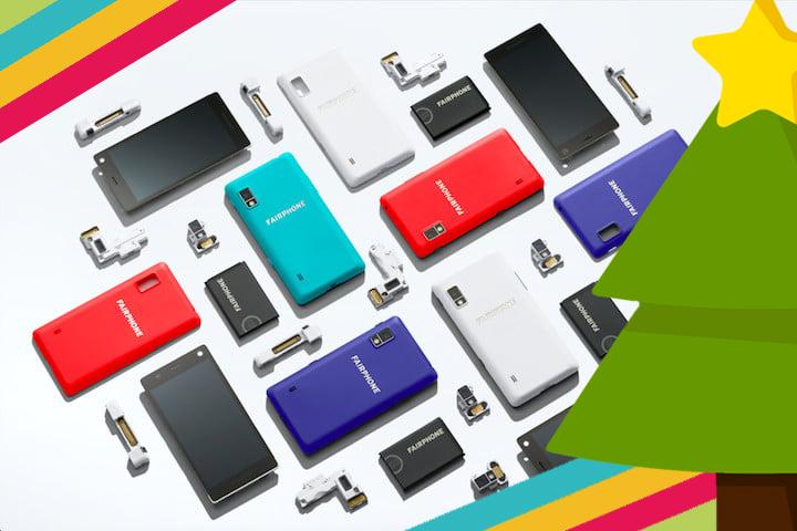 #RotekAdvent : Fairphone 2, un smartphone éthique et modulaire