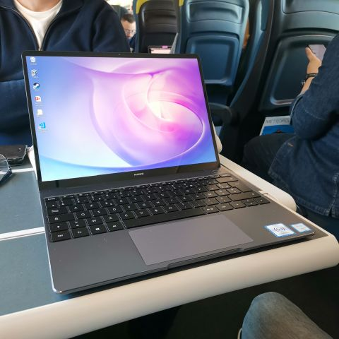 test ultrabook