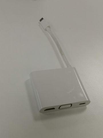adaptateur ultraportable