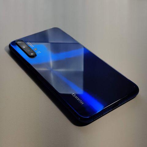 Huawei Nova 5T photo arrière