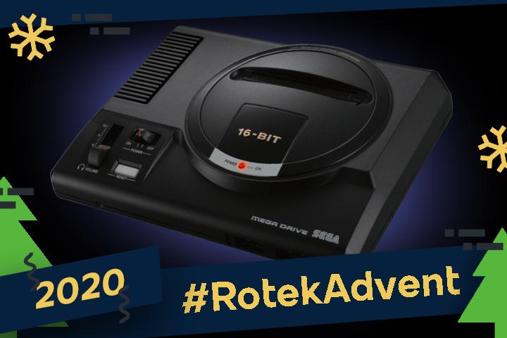 Mega Drive Mini : la console de SEGA revient !