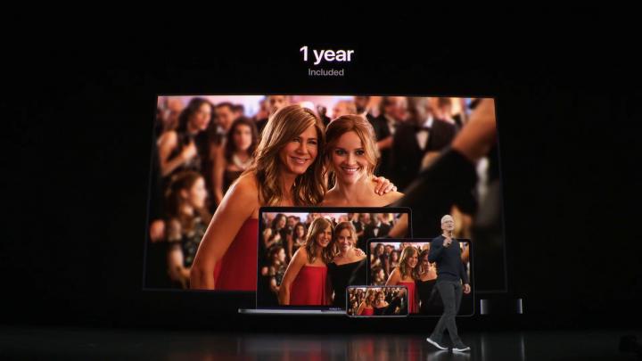 apple tv plus offert un an pour tout achat produit apple