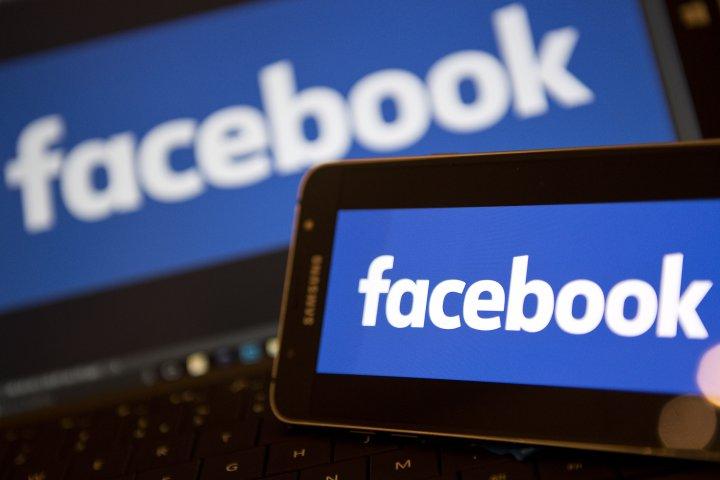 La géolocalisation de Facebook est inspirée de Snapchat