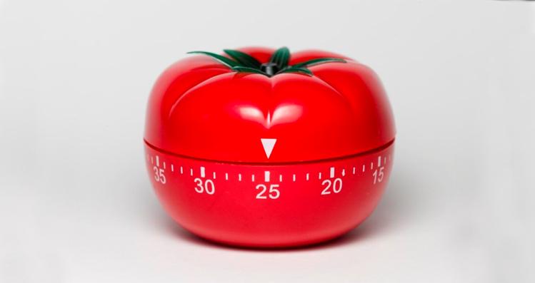 pomodoro avec google home
