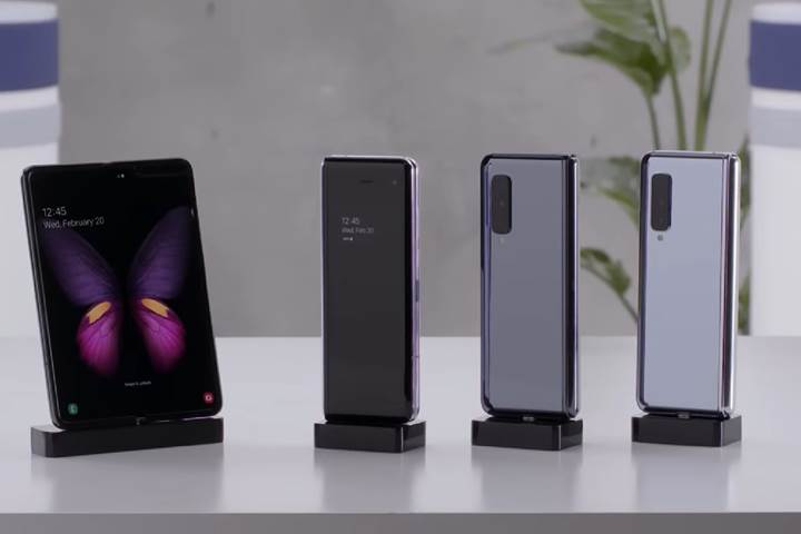 Galaxy Fold : la coque de protection officielle vendue 100 euros