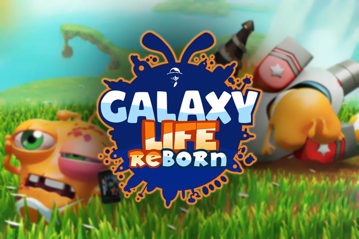 Galaxy Life est de retour !