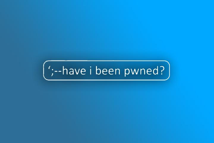 Votre adresse mail a-t-elle été piratée ? Have I Been Pwned?