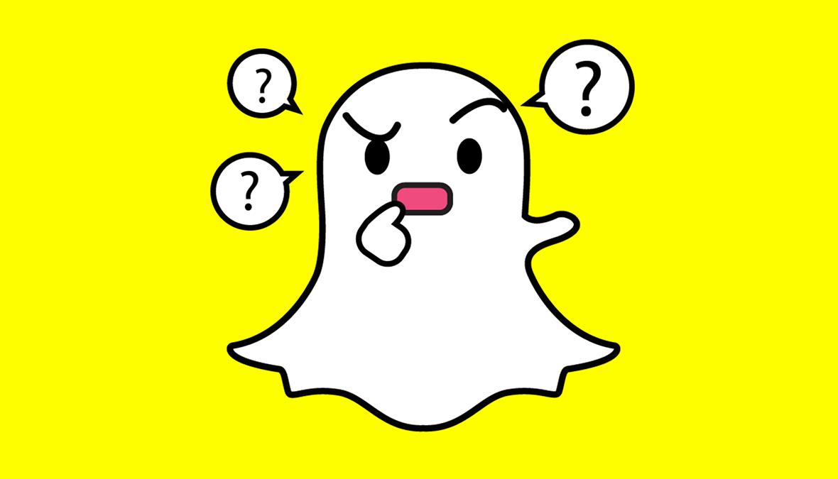 Snapchat lance un filtre pour soutenir la lutte contre le coronavirus