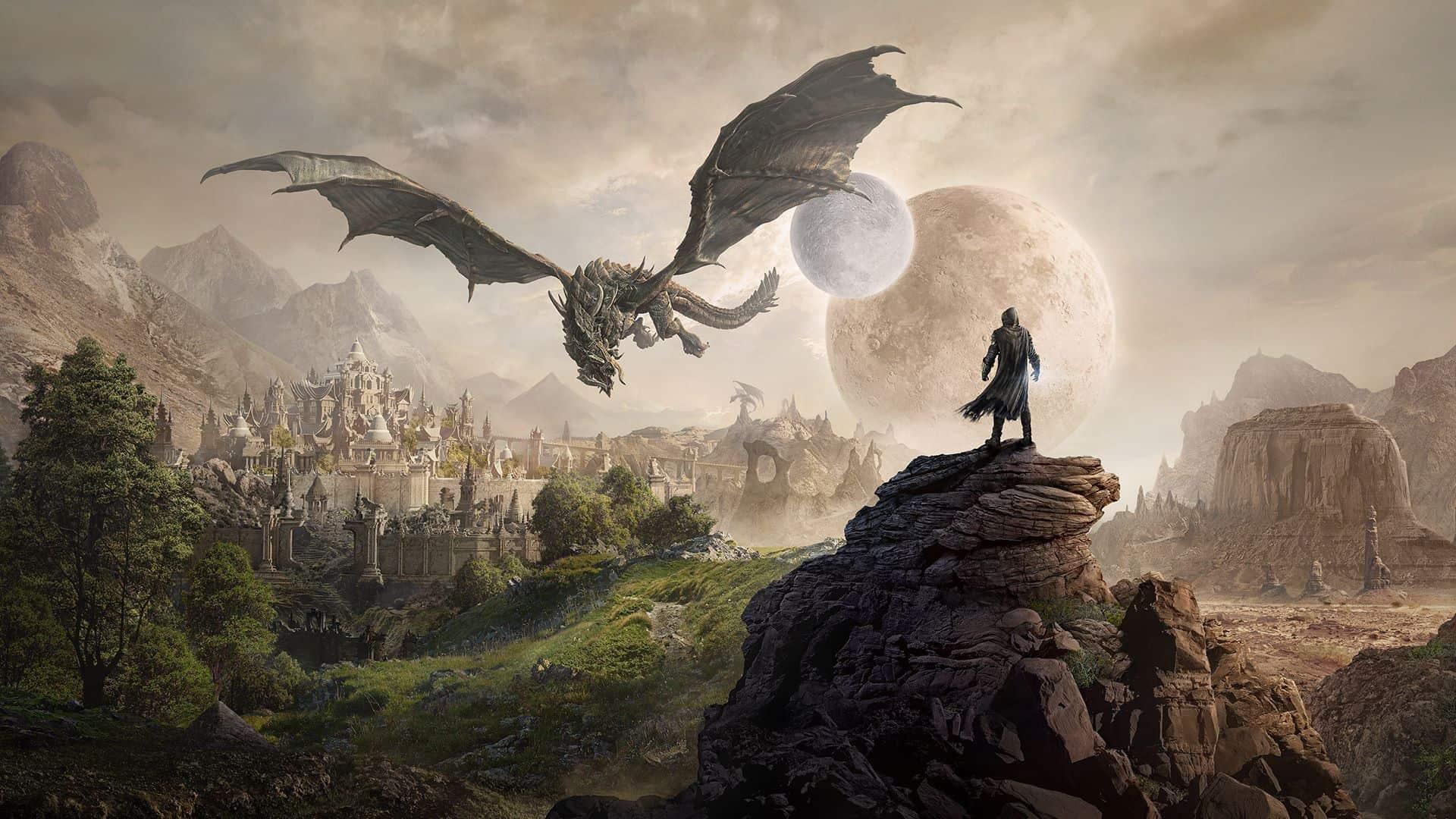 The Elder Scrolls VI : un jeu bien trop attendu
