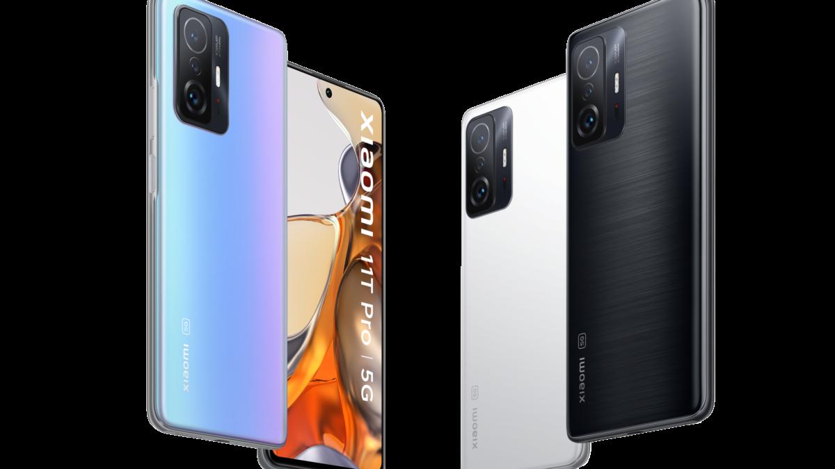 Xiaomi : les produits qui seront lancés en octobre 2021